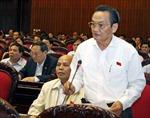 Sửa đổi Hiến pháp 1992 để đáp ứng yêu cầu mới
