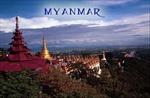 Myanmar có thể là 'ngôi sao đang lên' của châu Á