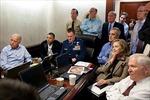 Hé lộ việc thủy táng trùm khủng bố bin Laden