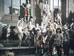 Ngắm 'Thành phố tình yêu' 100 năm trước