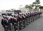 Biểu tình lớn ở thủ đô Bangkok
