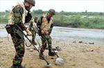 Hàn Quốc gỡ bỏ 168 bãi mìn sót lại từ chiến tranh