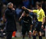 Mourinho sắp theo chân Di Matteo?