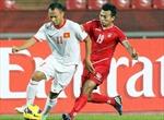 AFF Cup 2012:  Đội tuyển Việt Nam hạ chỉ tiêu
