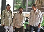 Chính phủ Colombia và FARC đối thoại mở về tiến trình hòa bình