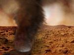 NASA theo dõi trận bão bụi lớn trên sao Hỏa