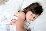 Khuyến nghị về số giờ ngủ ở trẻ em