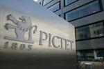 Thêm một ngân hàng Thụy Sĩ bị Mỹ điều tra