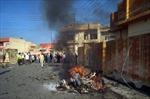 Đánh bom tại Iraq, ít nhất 45 người thương vong