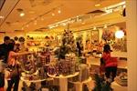 Hong Kong rực rỡ trước Noel