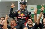 Đua xe F1: Tay đua trẻ nhất ba lần vô địch