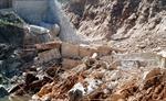 Thuỷ điện Đăk Mek 3 sập vì 'đất, đá hoá… bê tông'