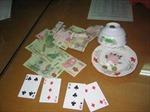 Tệ đánh bạc trong đám cưới