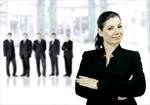 Nữ lãnh đạo giúp công ty làm ăn hiệu quả hơn