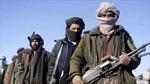 Taliban tấn công căn cứ NATO ở Afghanistan