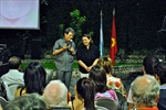 Viện Văn hóa Argentina - Việt Nam kỷ niệm 15 năm thành lập