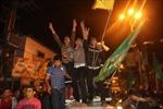 Hamas và Ai Cập nới lỏng trừng phạt tại Gaza