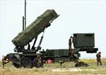 Nhật triển khai hệ thống tên lửa đánh chặn