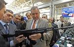 Nga sản xuất mẫu súng AK mới