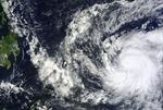 Bão Bopha đổ bộ vào Philippines