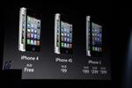 iPhone 5 bắt đầu hành trình chinh phục thế giới