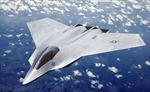 Máy bay thế hệ 6 không cần tàng hình?