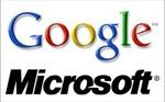 Google và Microsoft phát động sáng kiến từ thiện mới