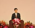 Trưởng đặc khu Hong Kong điêu đứng vì 30m2 nhà trái phép