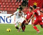 Tìm nguyên nhân thất bại của đội tuyển Việt Nam