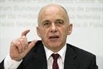 Thụy Sĩ có tổng thống mới