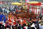 Tín ngưỡng thờ cúng Hùng Vương trở thành di sản của nhân loại