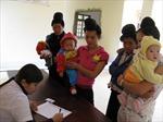 Sơn La: Gần 1.100 trẻ em nghèo được khám sàng lọc bệnh tim miễn phí