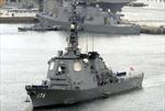 Quốc tế nỗ lực ngăn Triều Tiên phóng tên lửa