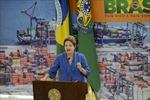 Brazil đầu tư lớn hiện đại hóa cảng biển