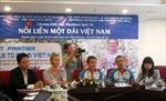 Vận động viên siêu marathon: Chạy bộ nối liền một dải Việt Nam