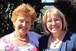 Nhận chị em sinh đôi sau 55 năm thất lạc