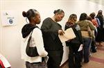 Siêu bão Sandy tác động tiêu cực đến thị trường việc làm Mỹ