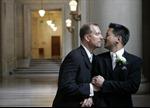 Cận cảnh những đám cưới đồng tính ở Mỹ