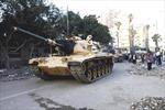 Ai Cập hoãn trưng cầu ý dân về Hiến pháp mới