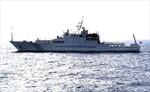 Nhật triệu đại sứ Trung Quốc phản đối tàu hải giám vào Senkaku/Điếu Ngư