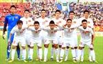 V-League 2013:  U22 Việt Nam góp mặt và không có đội xuống hạng