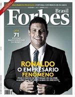 Có một doanh nhân Ronaldo