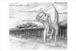 Phát hiện khủng long mũi 'khủng'