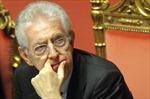 Thủ tướng Italia tuyên bố sẵn sàng từ chức trước thời hạn