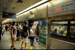 Tại sao Singapore ngừng dùng tiếng Hoa tại ga tàu?