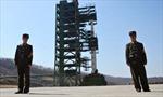 Chuyên gia Iran giúp Triều Tiên phóng tên lửa?