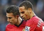FA điều tra vụ Ferdinand bị ném rách mí mắt