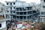 Quân nổi dậy Syria chiếm một căn cứ chiến lược