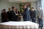 Việt Nam và Australia giao ước hợp tác tài chính