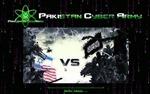 Hacker Pakistan tấn công 400 website Chính phủ Trung Quốc